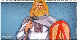 Ancient Slav