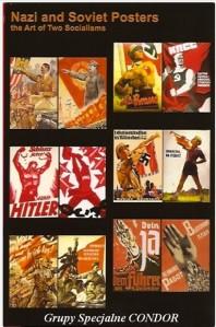 Nazi & Soviet Posters. 26 15.00