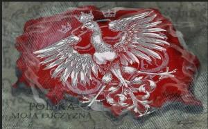 Orzel-Polska Moja Ojczyzna