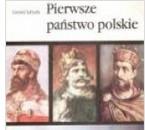 Pierwsze Panstwo Polskie