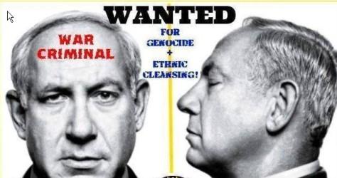 Bibi-war criminal