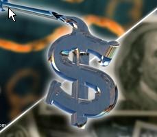 Greedy dollar