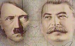 HItler-Stalin alliance