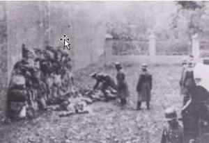 German's war crimes in Lobzenica