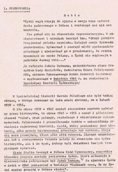 Judeo-Polonia Motto1