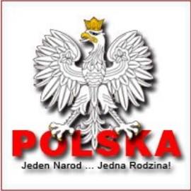 Polska-Jeden Narod-Jedna Rodzina