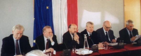 Zydowska elita w Polsce