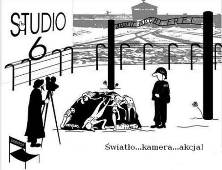 Zydowska propaganda holokaustu