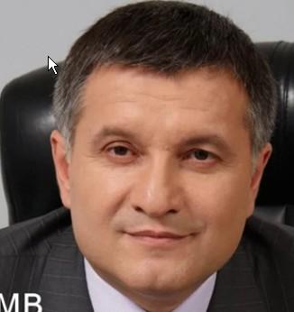Arsen Awakow – ormiański żyd