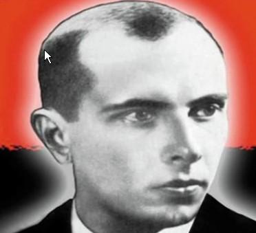 Stepan Bandera (Szymon Sztefan) – polski żyd