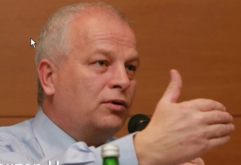 Stepan Kubiw – żyd