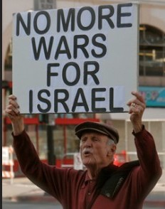 No more wars for Israel2