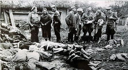 Pomordowani na Wolyniu