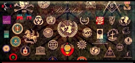 Odgalezienia Bilderberg