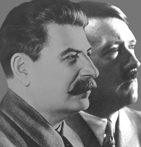 Stalin-Hitler razem