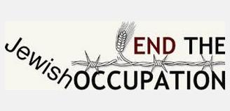 End jewish occupation