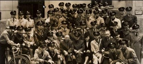 Zydowska policja