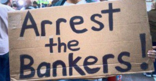 Arrest the bankers1