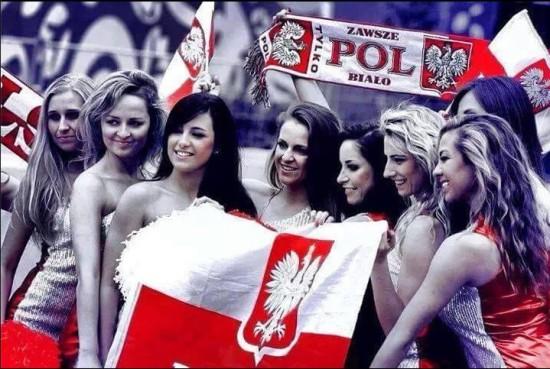 Piekne Polki