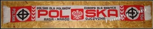 Polska -Rasa-Narod-Ojczyzna