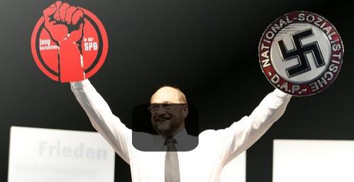 Nazi Schultz