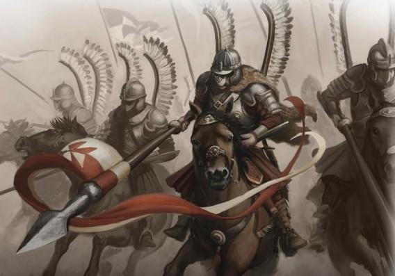 Husarska armia