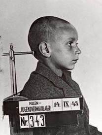 Germanizacja polskich dzieci