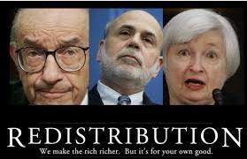 Distribution money