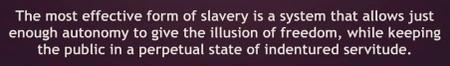 Free range slaves