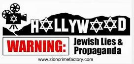 Hollywood propaganda & lies