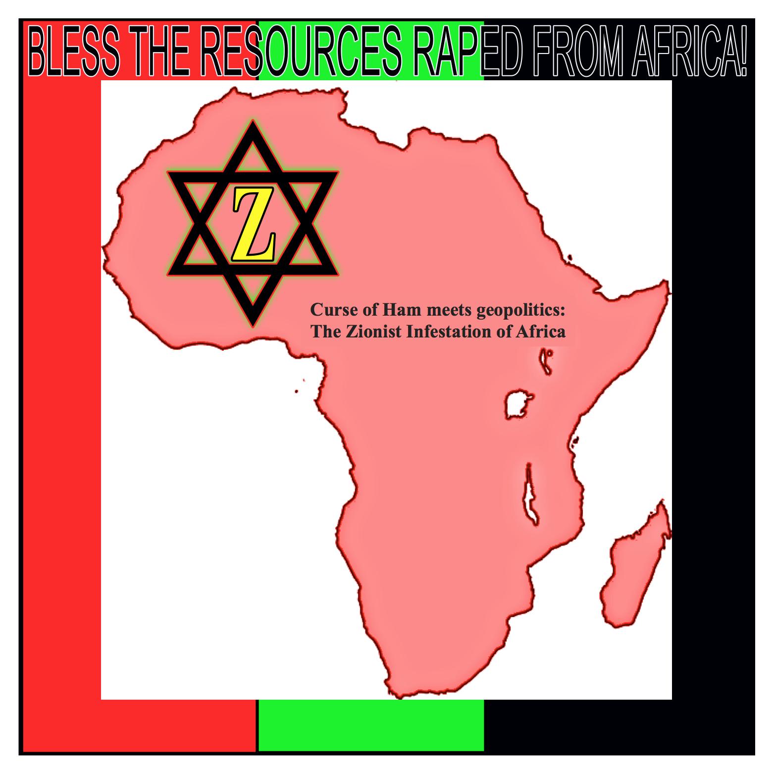 Zimbabwe To Uganda, Congo To Somalia And Beyond