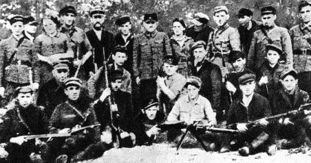 Banda Bielskiego