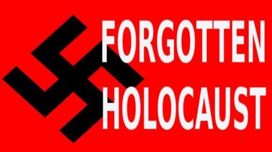 Conveniently Forgotten holocaust