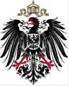German black eagle