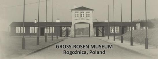 Gross-Rosen Museum in Poland