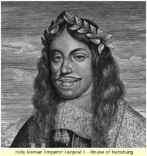 Holy Roman Emperor Leopold I