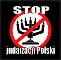 Stop judaizacji Polski
