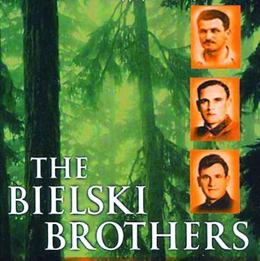 The Bielski gang