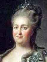 Caryca Katarzyna II