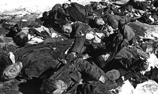 Dead Germans