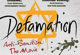 Defamation-the movie