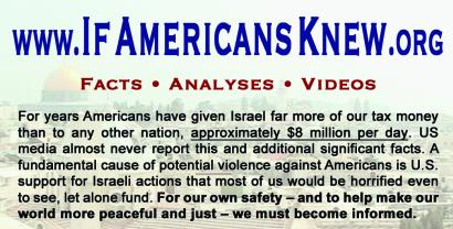 Facts about aid to Israel