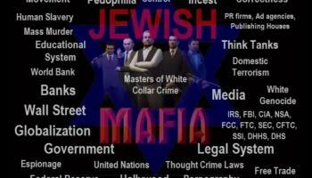 Żydowska manipulacja światowymi przywódcami