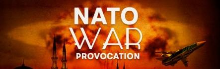 NATO war provocation