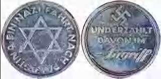 Nazi coins