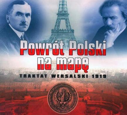 Powrot Polski na mape