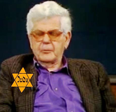 Richard Kalergi - jUDE