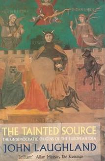 The Tainted Source