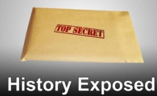 Top secret history exposed