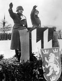 Waffen-SS Galizien